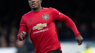 Photo of China bans Ighalo from returning as Manchester United deal expires