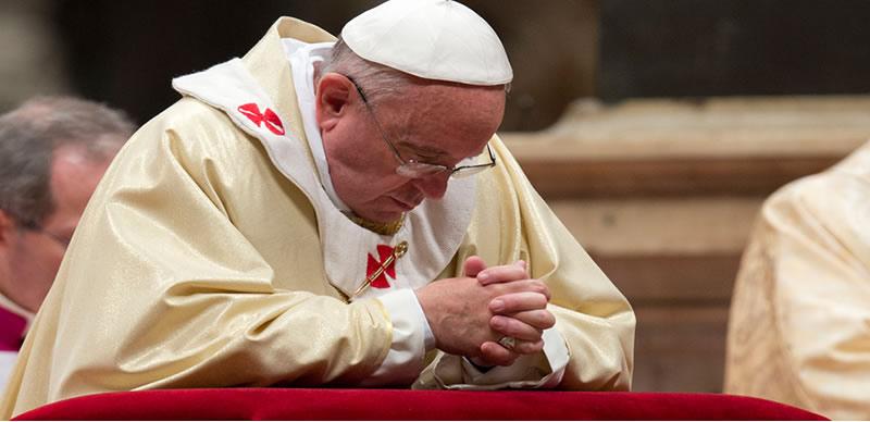 67 Catholic priests have died of coronavirus in Italy