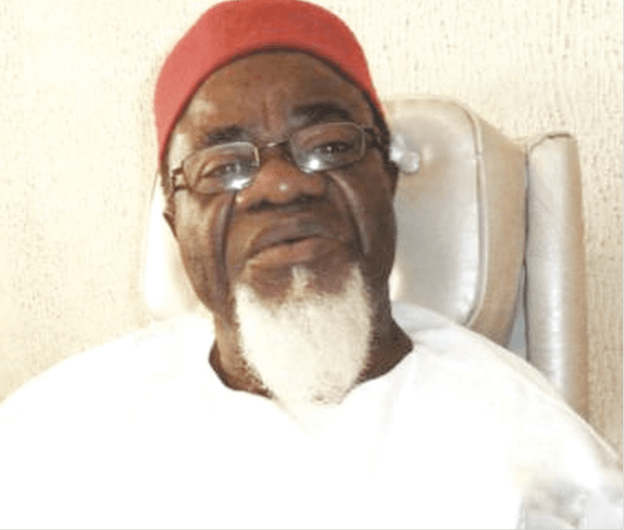Photo of Igbos will know they are no longer Nigerians if denied presidency in 2023 – Ezeife