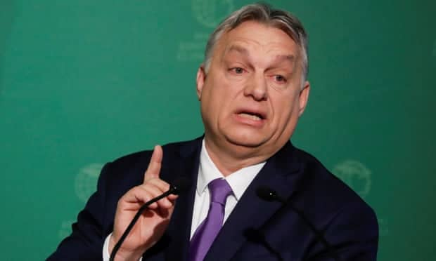 Hungary: Jail terms for spreading coronavirus misinformation