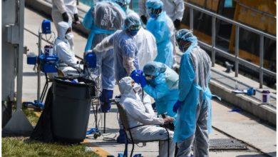 Photo of Coronavirus: US asks doctors, nurses around the world to apply for visas
