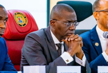 Mob vandalizes Lagos Governor Sanwo-Olu's family home on Lagos Island, Mob vandalizes Lagos Governor Sanwo-Olu's family home on Lagos Island, Premium News24