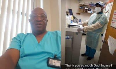 Nigerian doctor dies from Coronavirus in US