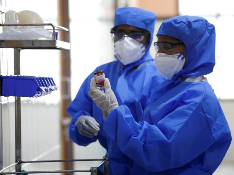 Nigeria confirms 416 new cases of coronavirus
