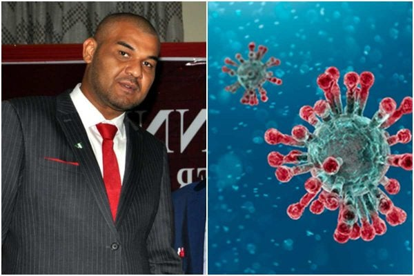 Photo of Chairman of DAAR Communications tests positive for coronavirus