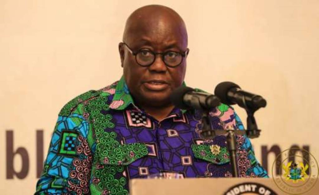 Photo of Ghana records 1,032 new cases of coronavirus 10days after lifting lockdown