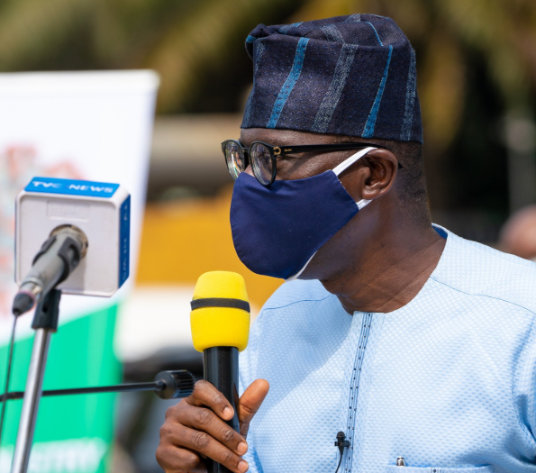Sanwo-Olu finally reveals who ordered Lekki Toll Gate shooting, End SARS: Gov Sanwo-Olu finally reveals who ordered Lekki Toll Gate shooting (Video), Premium News24