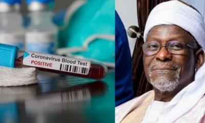 Nigeria Doctor dies while treating UK patients