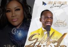 Watch Live Dr. Paul Enenche & Dr. Juanita Bynum 29 May 2020