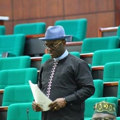Photo of Nigerian govt signed loan documents written in Chinese language –  Reps member (video)