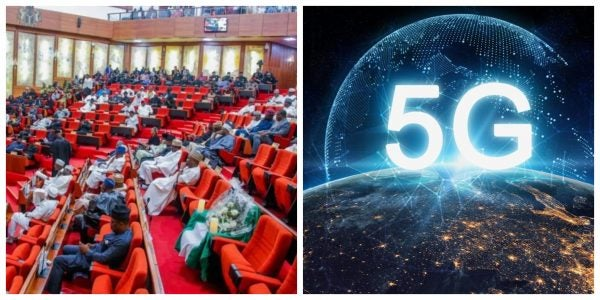 Photo of Senate asks FG to suspend 5G network deployment
