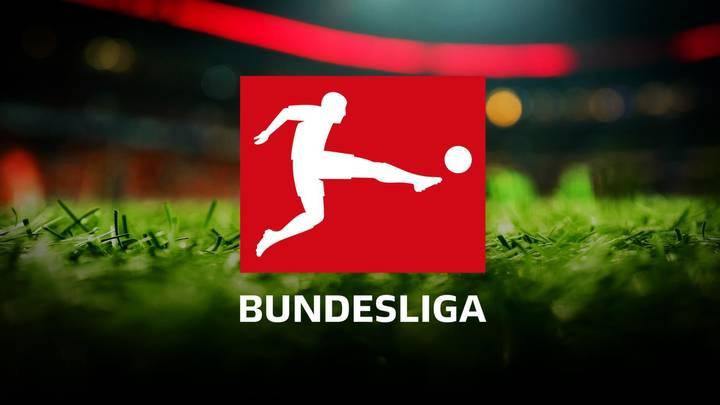 Bundesliga resumption
