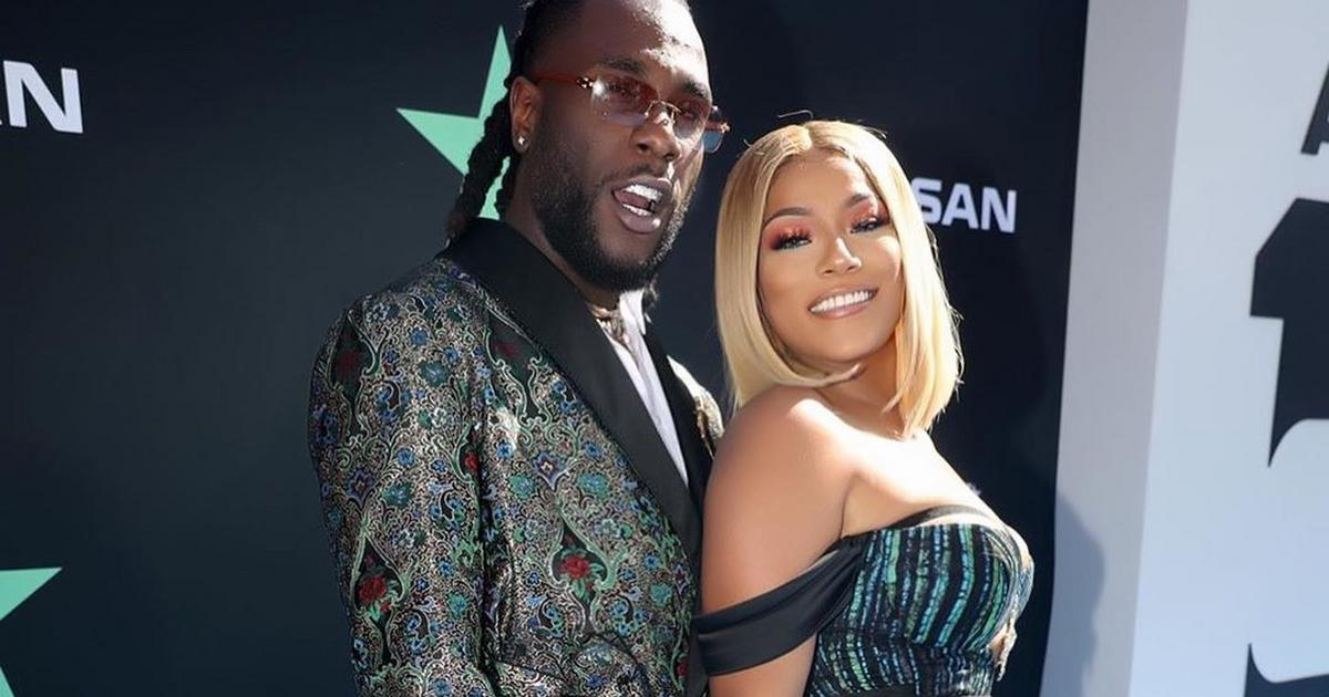 Burna Boy and girlfriend Stefflon Don are ugly inside out – Dencia