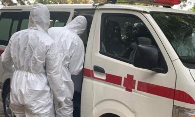 Nigeria's COVID-19 death toll hits 1,083