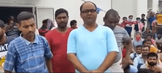 Photo of COVID-19 LOCKDOWN: Indian workers at Dangote refinery cry for help