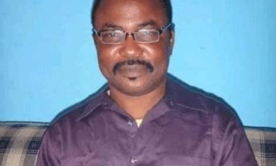 Femi Oyewumi aka Laditi dies at 51