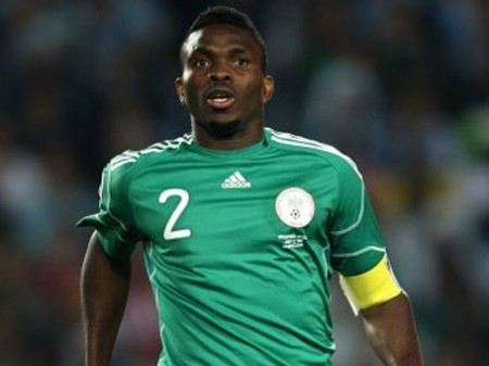Photo of Yobo reveals how Moyes convinced him to join Everton