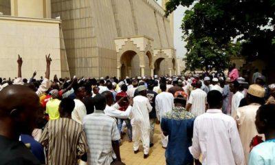 Man slumps, dies after observing Eid prayer in Kano