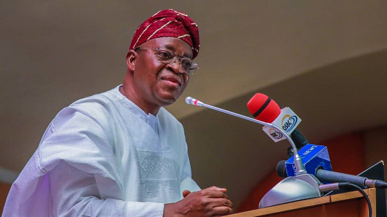 Photo of Why Osun state govt extends lockdown
