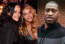 Rihanna and Beyonce speak out on the death of George Floyd