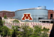 University of Minnesota cuts ties with Minneapolis Police Department