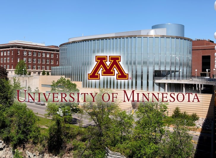 University of Minnesota cuts ties with Minneapolis Police Department