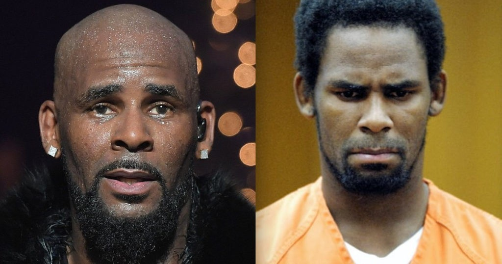 Judge shuts down R.Kelly's third attempt to get out of jail over Covid-19 fears
