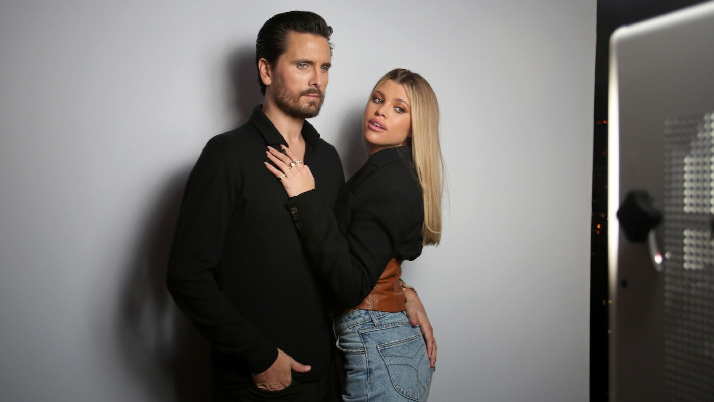 Scott Disick and Sofia Richie split after 3 years together