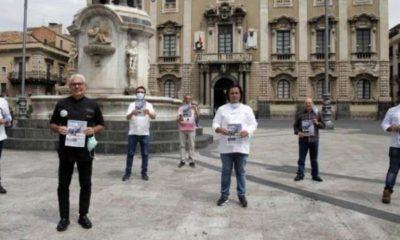 60,000 volunteers to work as social distancing monitors in Italy
