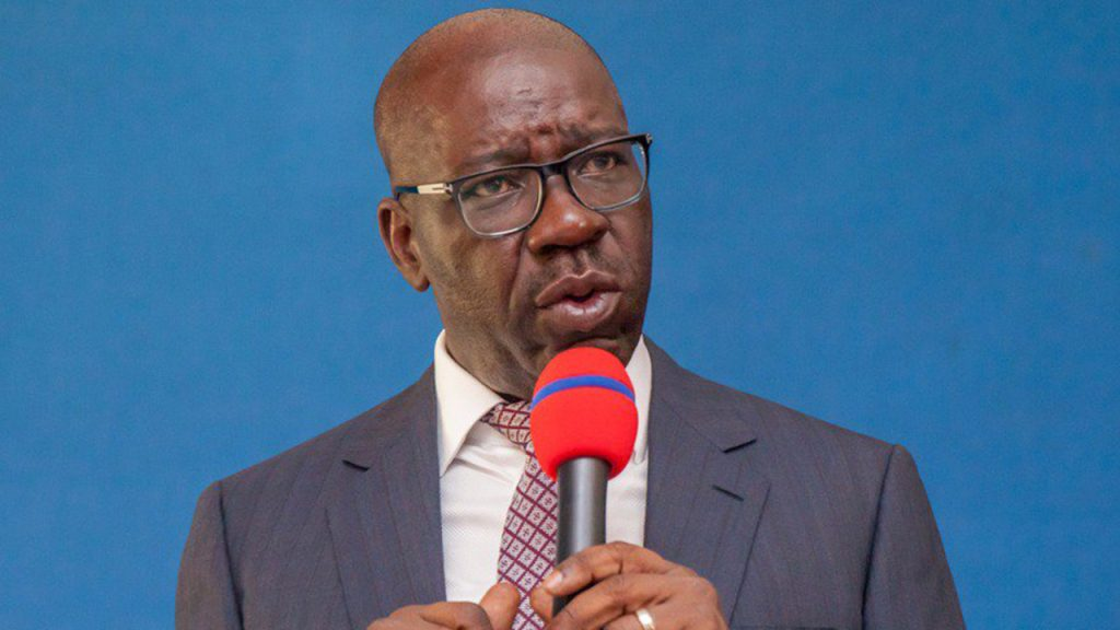 Photo of Edo 2020: I have not moved to a new party yet – Obaseki