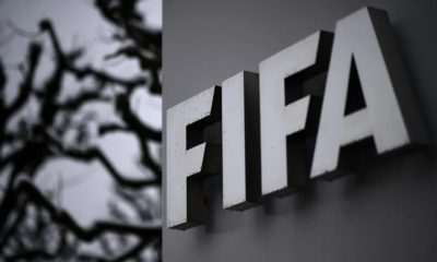 FIFA releases statement on players demanding justice for George Floyd