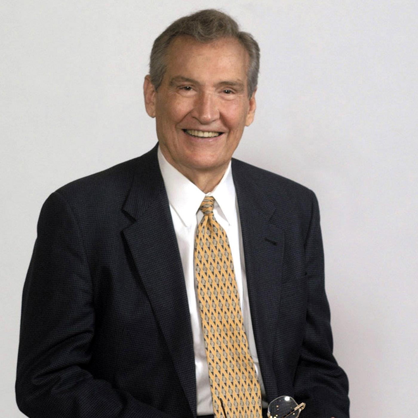 Adrian Rogers Love Worth Finding Devotional 12 August 2020 Message