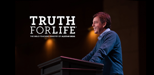 Truth For Life Daily Devotional with Alistair Begg 4 August 2020
