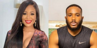 BBNaija: It was difficult not having sex with Kiddwaya in our first night in the head of house lounge - Erica tells Tolanibaj