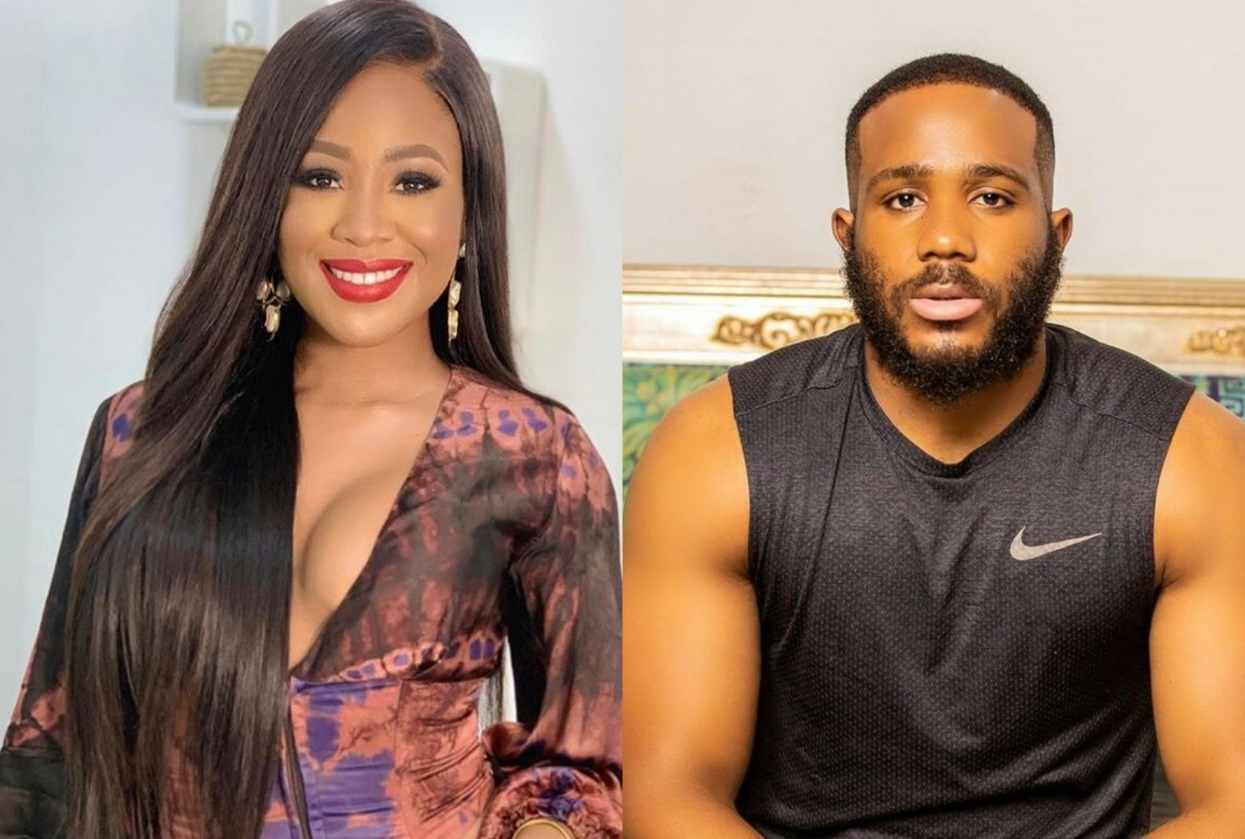 Photo of BBNaija: Whenever I get tired of Kiddwaya, I will dump him – Erica (Video)