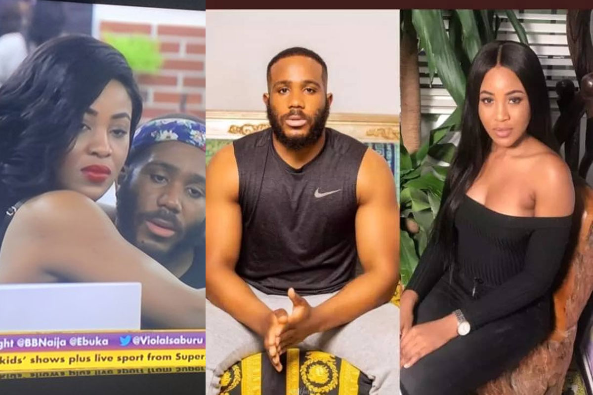 Photo of 'How I Feel When You Touch My Private Part' – Erica Opens Up To Kiddwaya (VIDEO)