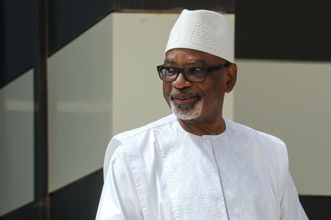 Photo of Mali: Detained President Keita may be deported, possible destination revealed