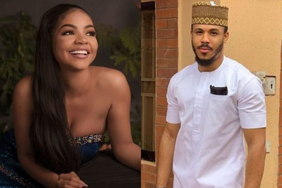 Photo of BBNaija: I'll fall for you even if you say no hundred times – Ozo tells Nengi
