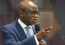 COVID-19: Pastor Bakare opposes reopening of churches