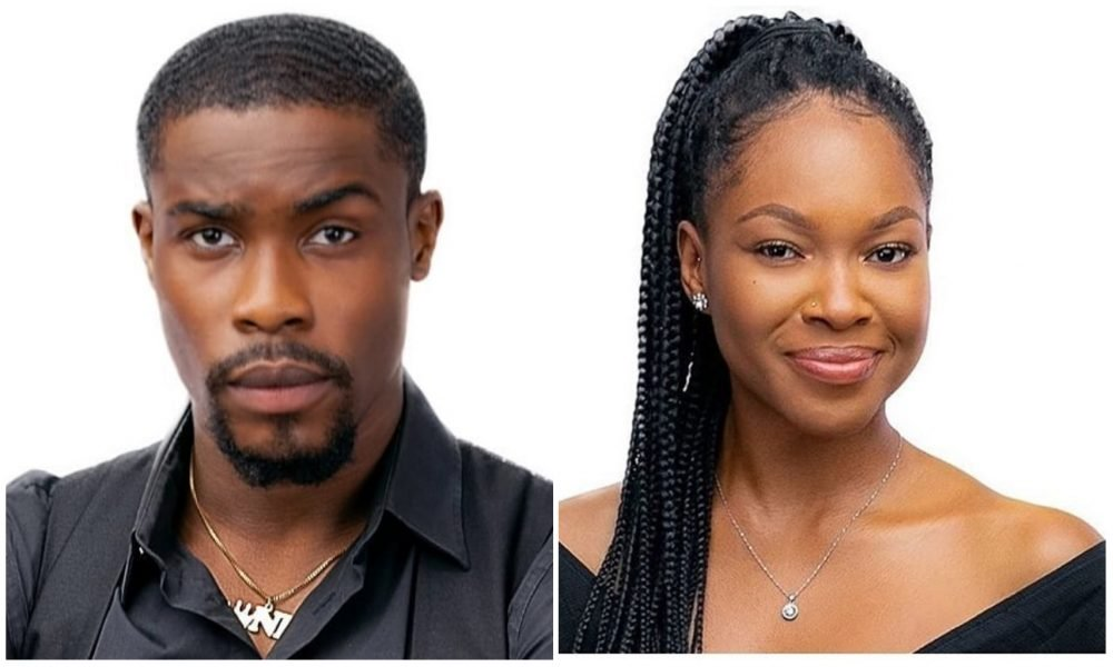 Photo of BBNaija 2020: You are a husband material – Vee tells Neo