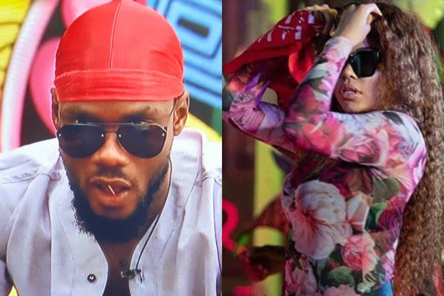 Photo of BBNaija 2020: Prince blames Nengi for losing the Pepsi task (Video)