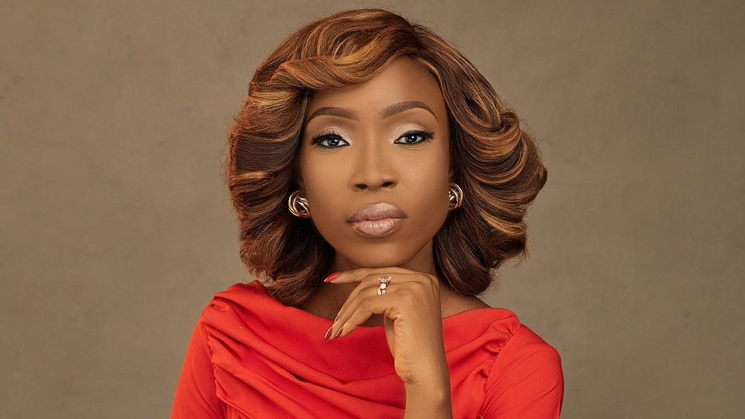 Photo of Actress Lala Akindoju-Fregene reacts to video of Erica insulting Laycon