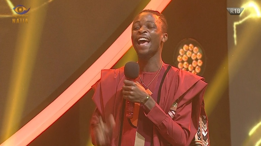 BBNaija: Laycon reveals plan for housemates, BBNaija: Laycon reveals plan for housemates after winning N85 million, Premium News24