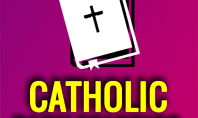 Catholic Daily Mass Reading 19 September 2020 Online