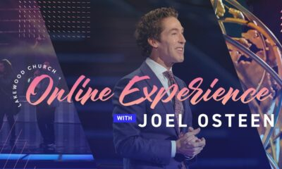 Lakewood Church 13 September 2020 Sunday Service with Joel Osteen