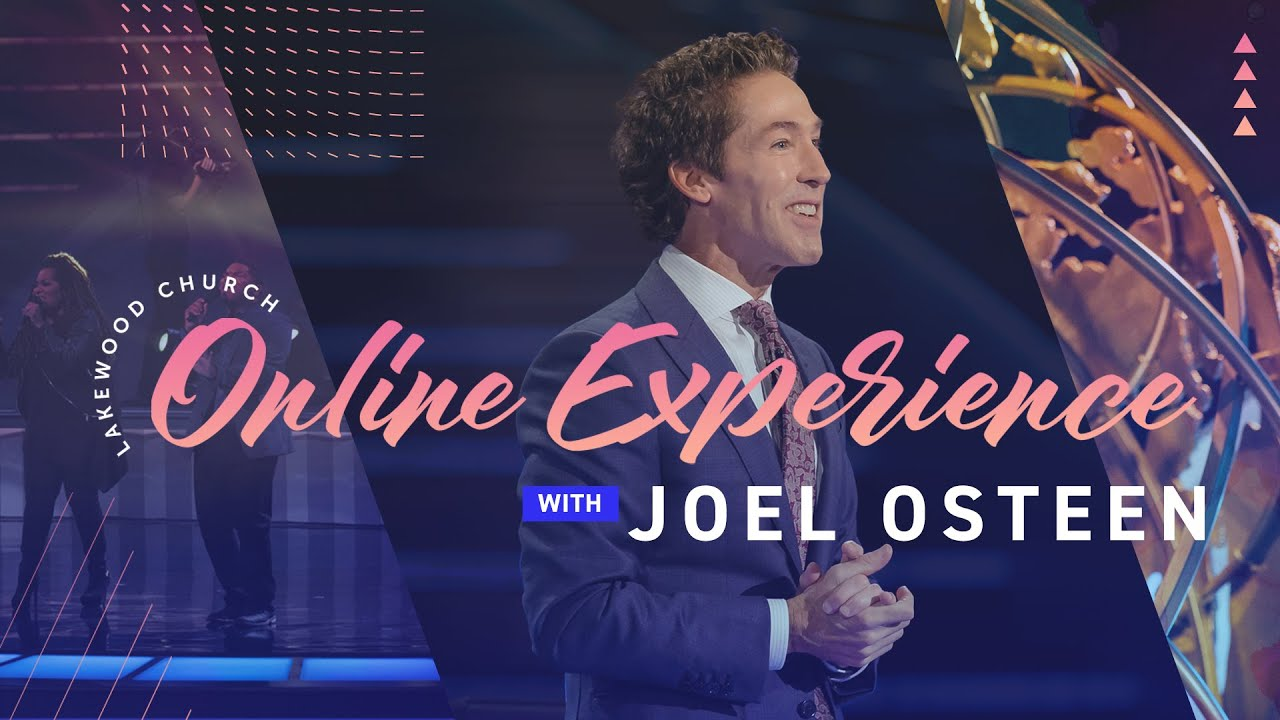 18th October 2020 Joel Osteen Sunday Service - Lakewood Church, 18th October 2020 Joel Osteen Sunday Service – Lakewood Church, Premium News24