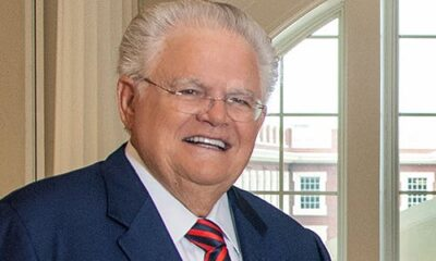 John Hagee Daily Devotional 18 September 2020