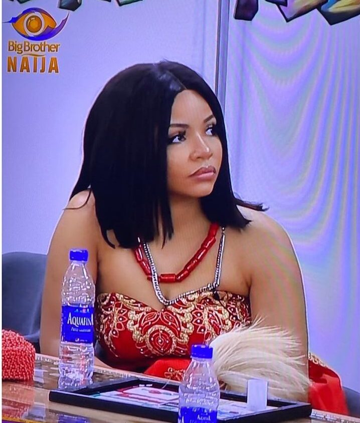 Photo of BBNaija 2020: Biggie rejects Nengi's offer