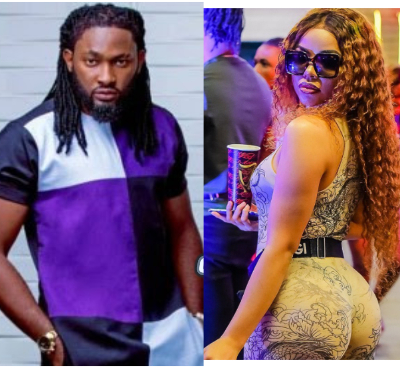 Uti Nwachukwu Pens Down Love Letter To Nengi
