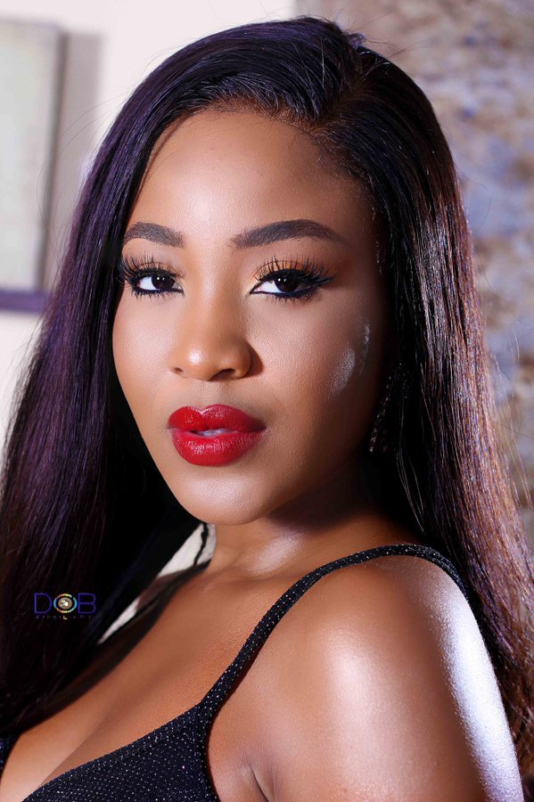 BBNaija: Erica reacts to Laycon's N85m grand prize win, BBNaija: Erica reacts to Laycon's N85m grand prize win, Premium News24